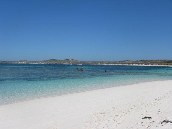 Rotnest Island, Western Australia